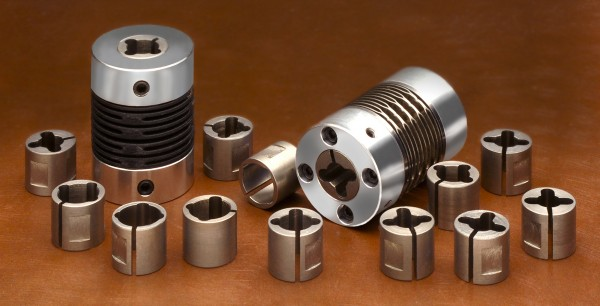 clamp bushings